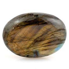 Labradorite Palm Stone – LPS12