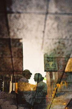 reflection, creative engagement photography  new orleans, yokohama, pensacola, nyc, san francisco