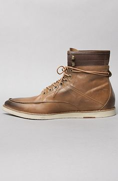 J Shoes | The Operator Boot