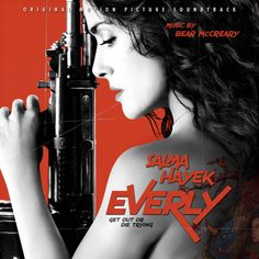 EVERLY – Original Motion Picture Soundtrack, Featuring Original Music by Bear McCreary Film Score, Bear Mccreary, Movies Online, Kingsman The Secret Service, Film Music Books, Soundtrack Music, Movie Soundtracks, Mccreary, Everly