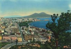 On my very first trip to Naples, I fell in love – the city has a wild, independent spirit that can be intimidating, but is also incredibly attractive....
