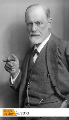 About Sigmund Freud: Dr. Sigismund Freud (later changed to Sigmund) was a neurologist and the founder of psychoanalysis, who created an entirely new appr. Psychology University, Colleges For Psychology, Psychology Courses, Psychology Quotes, School Psychology, Freud Psychology, Sigmund Freud, Masters In Psychology, Psychology Degree