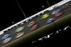 DFS NASCAR: Coke Zero 400 Playbook & Lineups - Matthew Selz