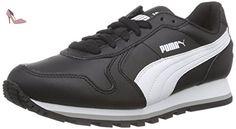 timeless design 0570b a0788 Puma 359130, Basses Mixte Adulte  Amazon.fr  Chaussures et Sacs