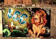 http://leequinones.com/index.php?page=murals