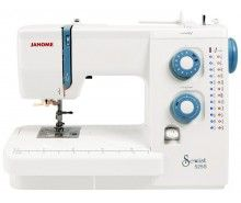 Janome Sewist From GUR Sewing Superstore - Best Prices on Janome Sewist 521 Guaranteed including Free UK Delivery. Found Janome Sewist 521 Cheaper? Sewing Machine Online, Sewing Machines Best, Sewing Machine Reviews, Free Sewing, Hand Sewing, Freehand Machine Embroidery, Machine Service, Simply Crochet, Crafts Beautiful