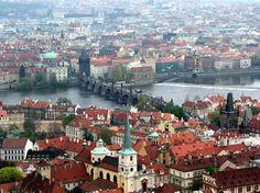 Prague, Chec Republic