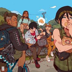 Avatar Airbender, Avatar Aang, Avatar The Last Airbender Funny, The Last Avatar, Team Avatar, Avatar Funny, Avatar Fan Art, Manga, Avatar Series