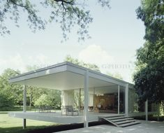 Farnsworth House