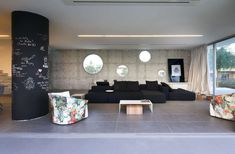 Residential Mob6 by M.O.B Interior Designs