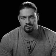 Can't wait for Roman to come back miss him lots