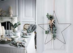 El DIY de esta semana viene más bien con varias ideas fáciles para decorar en navidad, bien sea un rincón, una pared, la mesa de comensales...