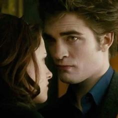 """""""Its my job to protect you from everyone.... but my sister"""" Edward, New Moon"""