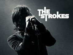 Julian Casablancas. The Strokes.