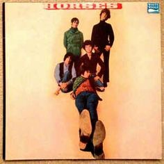 "HORSES s/t 1969 WHITE WHALE. California Country Psych Rock..killer album by members of RAINY DAZE, NEW RIDERS OF PURPLE SAGE & THE ASTRONAUTS. The two leaders of the band JOHN CARTER & TIM GILBERT where songwriters in the LA 60s scene, although the pair have written far better songs for themselves & others..They will always be  known for ""Incense & Peppermints"" by STRAWBERRY ALARM CLOCK.. Known for the rumour of Don Johnson (Miami Vice) as singer..even reissues say that. But the band…"