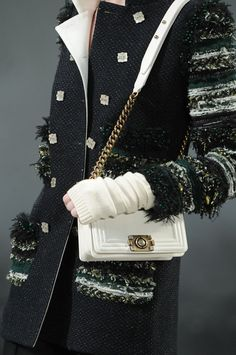 Chanel * Fall 2011