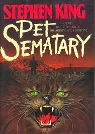 Pet Cemetary knr1976