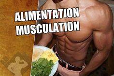 nutrition sèche musculation. Quel repas en periode de seche ? #musculation #nutrition