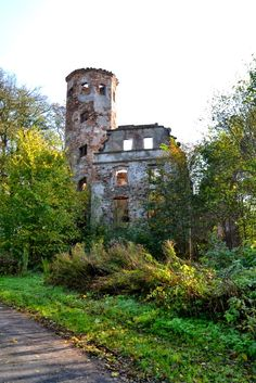 Renesansowy dwór w Jędrzychowicach, geocaching