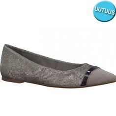 Tamaris #kookenkä #balleriinat #shoes