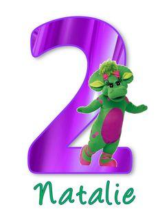 Barney Girl's  Birthday Shirt  Girls Birthday by BellaBambinaShop, $14.99 Barney Birthday Party, Barney Party, 2nd Birthday Parties, Girl Birthday, Birthday Ideas, Birthday Shirts, Shirts For Girls, Birthdays, Symbols