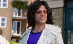 'Bohemian Rhapsody' Wins Golden Globe For Best Drama Film, Rami Malek Wins Best Actor in a Drama Film Queen Movie, Bryan Singer, Oscar Wins, Best Dramas, Rami Malek, Biggest Fears, Queen Freddie Mercury, Dramatic Makeup, Drama Film