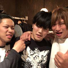 El Desperado, Kota Ibushi, Kenny Omega, Adam Cole, Professional Wrestling, Twitter, Collection