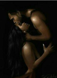 The Sacred Kiss