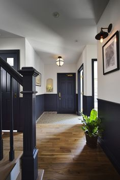 Natural Interior, Modern Interior, Brooklyn Style, 1930s House, Japanese Interior, Entrance Gates, Restaurant Design, Ideal Home, Sweet Home