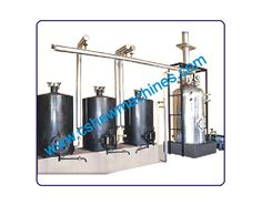 SIB Boiler With Three Cookers   Get more details http://www.cashewmachines.com/sib-boiler.html