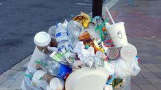 Baleares prohibirá las pajitas de bebida, bolsas de un solo uso, palitos y vajillas desechables de plástico