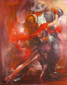 Pedro Alvarez - Tango Argentino II