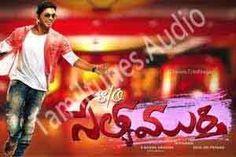 Allu Arjun New Movie Songs
