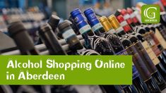 Alcohol Shop, Buy Alcohol Online, Aberdeen Shopping, Web Technology, Grocery Store, Itunes, Mobile App, Sunnies, Ios
