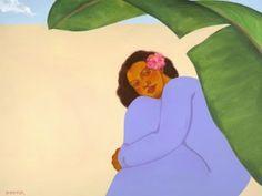 Pegge Hopper a Precious Gift - Bing images Pegge Hopper, Artistic Visions, Polynesian Art, Hawaiian Art, Dinosaur Stuffed Animal, Artwork, Prints, 2d, Paintings