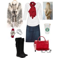 """""""Untitled #30"""" by bjmdc on Polyvore"""