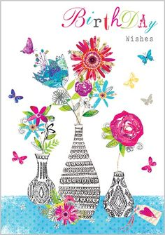 Card Ranges » 1052 » Flowers - Abacus Cards - Greetings Cards, Gift Wrap & Stationery
