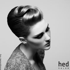 Retour vers le Futur : Audrey et les coiffures élaborées des années 50