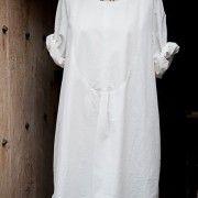 Merchant & Mills - The Dress Shirt Pattern
