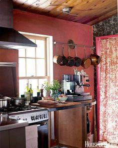 Ma maison au naturel: Marsala, la couleur Pantone de 2015