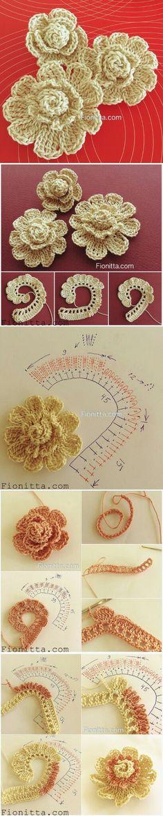 Flower hook..<3 Deniz <3