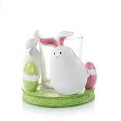 Yankee Candle - Bunny Dance Votive Holder