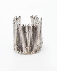 Calcutta Bracelet by JewelMint.com, $29.99