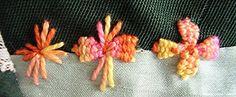 Week 27 Woven trellis stitch - 2 | Flickr - Photo Sharing!