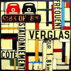 Verglas by Costa