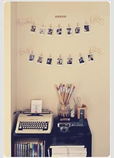 cute for little corners where u need a little something to pull the room toghther