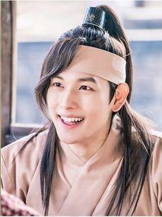 Asian Actors, Korean Actors, Im Siwan, Bts Qoutes, Moon Lovers, Asian Men, Korean Drama, Kids Boys, Swan