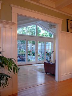 Klopf Architecture - Sun Room Addition - traditional - dining room - san francisco - by Klopf Architecture Family Room Addition, Sunroom Addition, Four Seasons Room, Three Season Room, Room Additions, Great Rooms, My Dream Home, Home Remodeling, House Plans