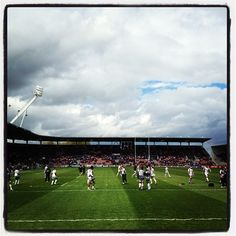 Top 14. Stade Toulousain - CABrive   21 avril 2012