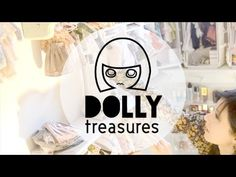 Dolly Treasures | A love of Blythe dolls
